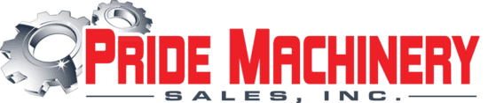 Pride   Machinery Sales, Inc.